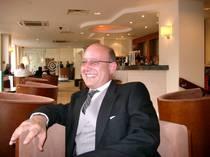 Paul Patterson MBE