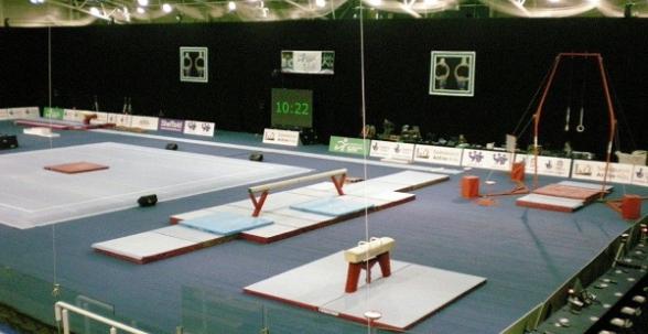 iceSheffield arena