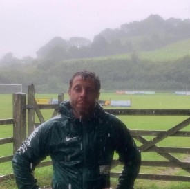 A soaked and storm-swept Ciaran!