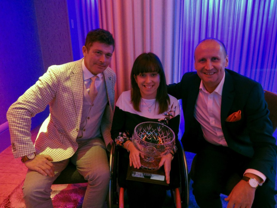 Jersey Sports Association for the Disabled - Latest News
